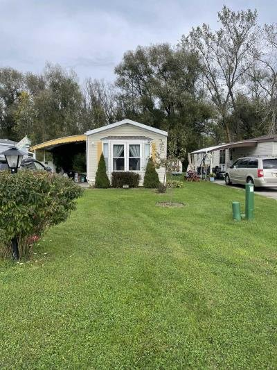 Mobile Home at 1094 Northwood Drive Derby, NY 14047