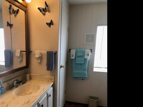 1983 Palm Harbor Mobile Home For Sale
