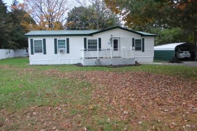 Mobile Home at 6 Strides Dr Ballston Spa, NY 12020