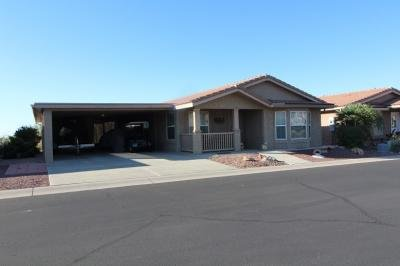 Mobile Home at 7373 E Us Hwy 60 #271 Gold Canyon, AZ 85118