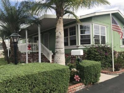 Mobile Home at 1201 W. Valencia Dr. # 118 Fullerton, CA 92833
