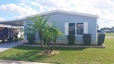 Mobile Home at 10811 Taco Way Riverview, FL 33569