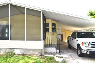 Mobile Home at 831 Spanish Moss Dr. Casselberry, FL 32707