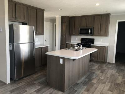 Mobile Home at 7204 East Grand River Ave Lot 378 Portland, MI 48875