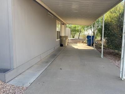 Mobile Home at 2000 S. Apache Rd., Lot #208 Buckeye, AZ 85326