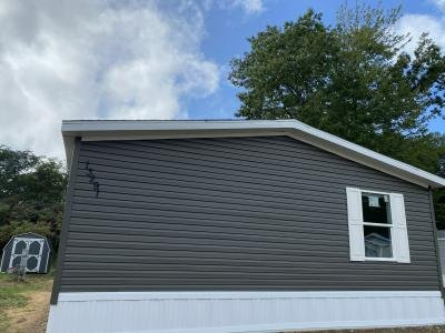 Mobile Home at 13291 Winding Creek Grand Haven, MI 49417