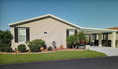 Mobile Home at 3843 Buttercup Dr Zephyrhills, FL 33541