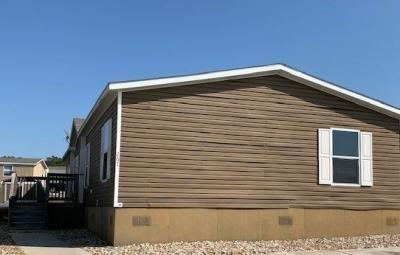 Mobile Home at 1601 E Slaughter Ln. #267 Austin, TX 78747