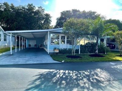 Mobile Home at 3740 Ranger Pkwy Zephyrhills, FL 33541