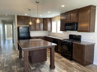 Mobile Home at 7204 E Grand River Ave #214 Portland, MI 48875