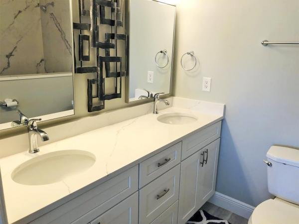 1989 Palm Harbor Mobile Home For Sale