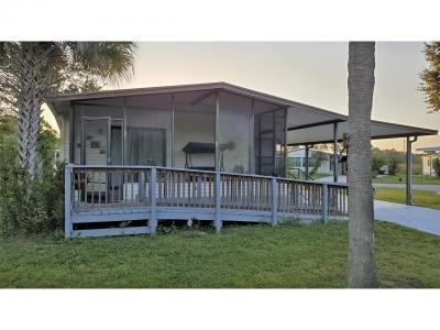 Mobile Home at 4163 Sugar Palm Terr. Oviedo, FL 32765