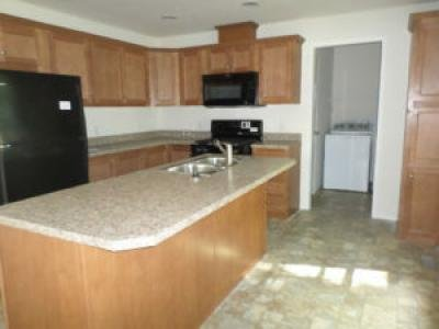 Mobile Home at 13636 Pinewood Drive Grand Haven, MI 49417