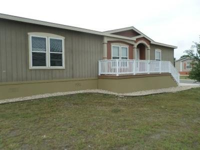 Mobile Home at 7460 Kitty Hawk Road Site 313 Converse, TX 78109