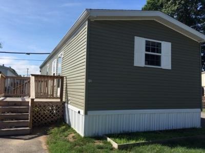 Mobile Home at 12 B Street Brunswick, ME 04011