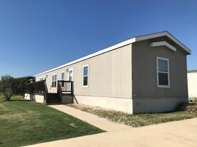 Mobile Home at 344 Lookout Ridge Lp San Marcos, TX 78666