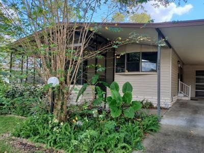 Mobile Home at 5684 S.w. 58th Pl. Ocala, FL 34474
