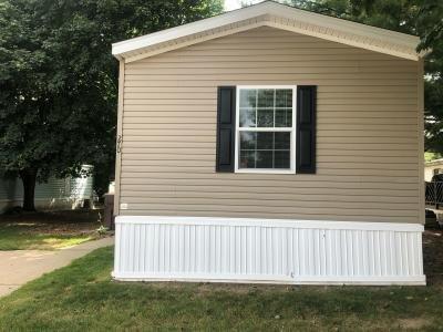 Mobile Home at 6655 Jackson Rd. Lot #270 Ann Arbor, MI 48103