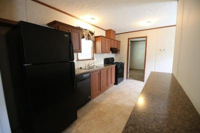 Mobile Home at 13524 Pinewood Drive Grand Haven, MI 49417