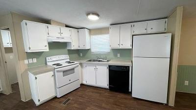 Mobile Home at 5475 Southcross Ranch Rd  #220 San Antonio, TX 78222