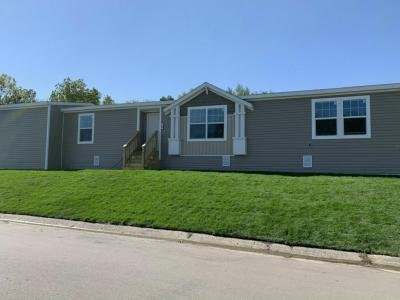 Mobile Home at 7801 88th Ave Lot 78 Pleasant Prairie, WI 53158