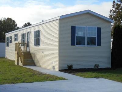 Mobile Home at 35454 Knoll Way #0409 Millsboro, DE 19966