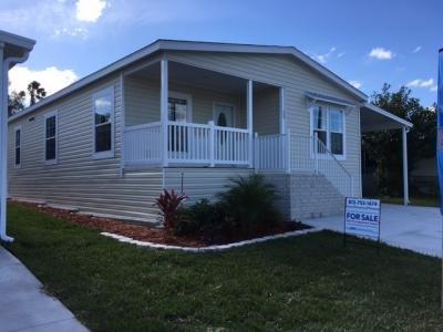 Mobile Home at 409 Merit Oak Drive Plant City, FL 33563