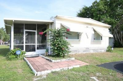 Mobile Home at 2506 NW 21st Terrace Boynton Beach, FL 33436