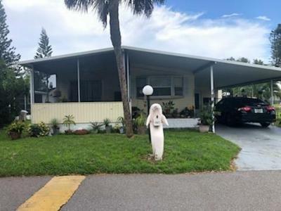 Mobile Home at 5027 Windmill Manor Avenue Bradenton, FL 34203