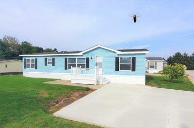 Mobile Home at 5660 Wildflower Kalamazoo, MI 49009
