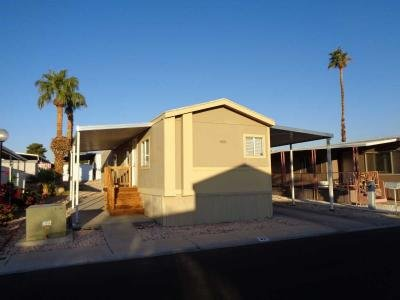 Mobile Home at 4505 E. Desert Inn Las Vegas, NV 89121