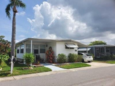 Mobile Home at 1415 Main Street, #425 Dunedin, FL 34698