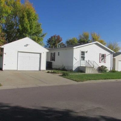 Mobile Home at 6200 W. Misty Glen Pl Sioux Falls, SD 57106