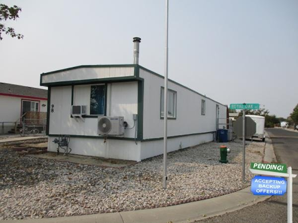 1977 Champion Mobile Home For Sale