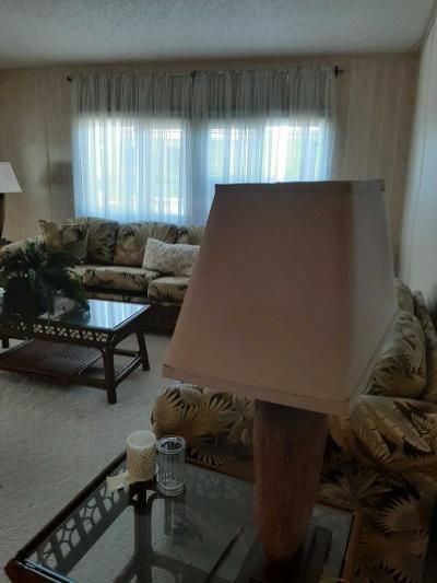 Mobile Home at 354 Jose Gaspar Dr. North Fort Myers, FL 33917