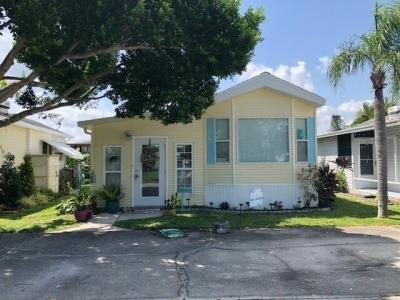 Mobile Home at 3701 Baynard Dr., H35 Punta Gorda, FL 33950