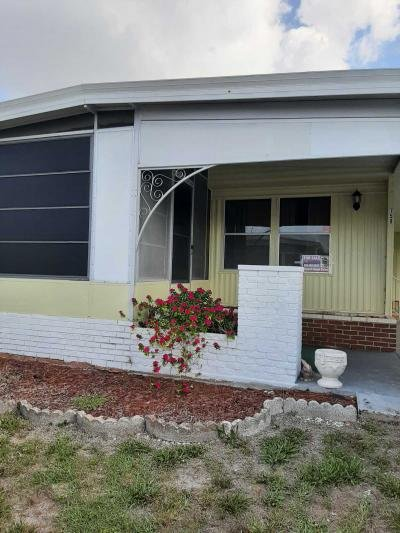 Mobile Home at 758 Pirates Rest Rd North Fort Myers, FL 33917