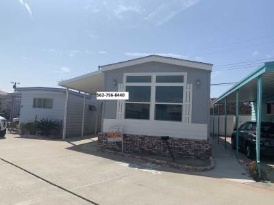 Mobile Home at 14815 Cerritos Ave #22 Bellflower, CA 90706