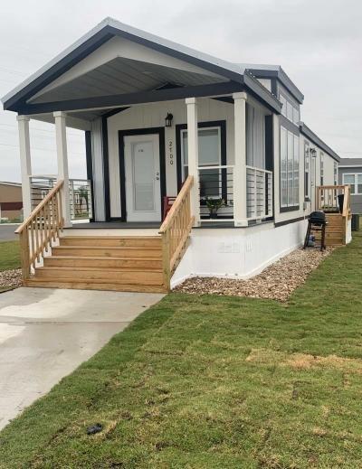 Mobile Home at 2700 Halite Bnd Pflugerville, TX 78660