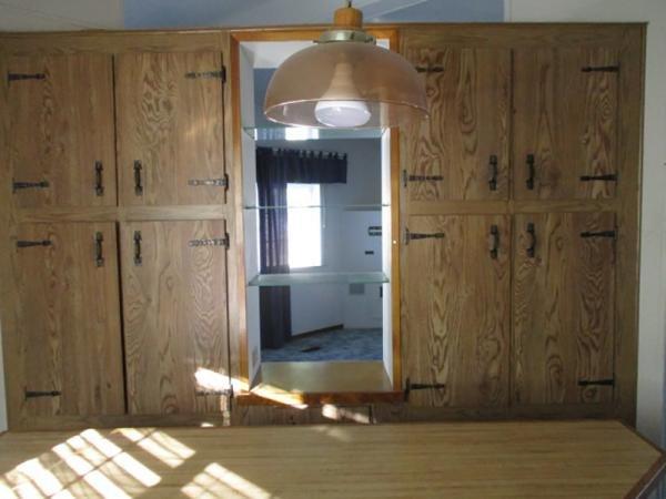 1984 Kaufman and Broad Mobile Home For Sale