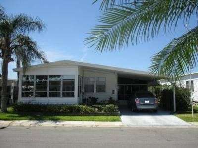 Mobile Home at 3113 State Road 580 Lot 302 Safety Harbor, FL 34695