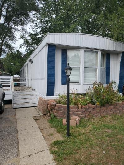Mobile Home at 523 Butternut Dr. Lot 251 Holland, MI 49424