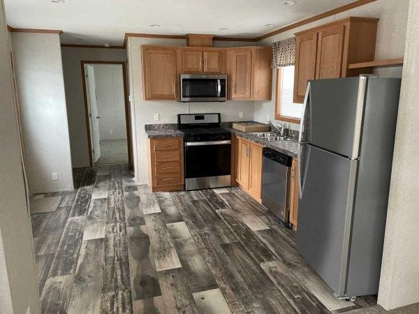 2021 Manufactured Home