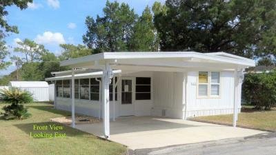 Mobile Home at 1575 Alby Drive Apopka, FL 32712