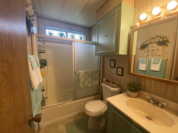 1978  Mobile Home For Sale