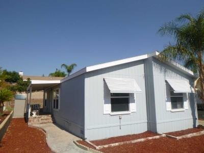 Mobile Home at 4000 Pierce St. #79 Riverside, CA 92505