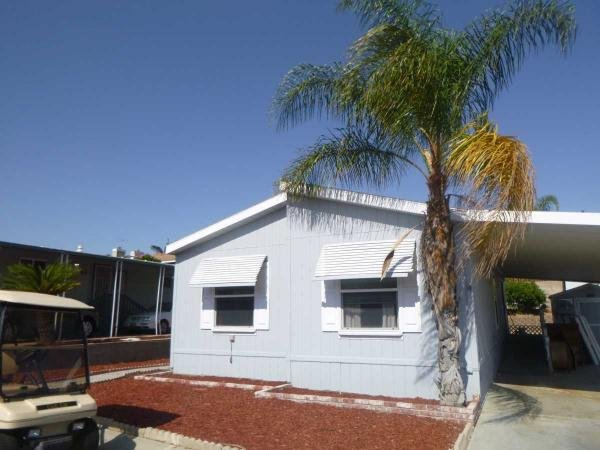 2000 Champion Home Builders Mobile Home For Sale