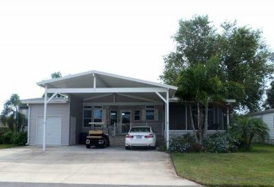 Mobile Home at 5552 Stonehaven Lane Sarasota, FL 34233