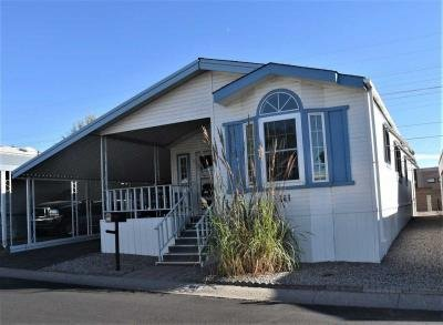 Mobile Home at 7112 Pan American East Fwy NE Unit 161 Albuquerque, NM 87109