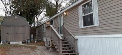 Mobile Home at 6219 Hwy 51 So. #287 Janesville, WI 53546